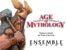 Náhled wallpaperu ke hře Age of Mythology
