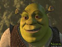 Náhled wallpaperu ke hře Shrek