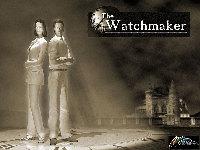 Náhled wallpaperu ke hře Watchmaker