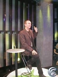Peter Molyneux, Lionhead