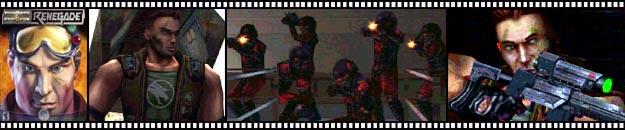 Command & Conquer: Renegade - trailer