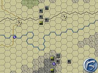 Combat Command 2: Desert Rats