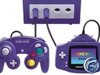 Propojení mezi GameCube a GBA