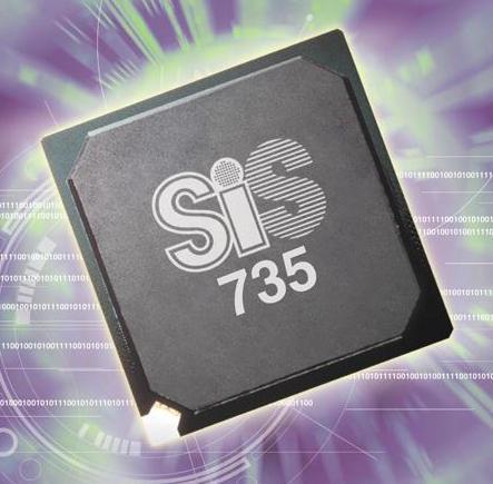 SiS735