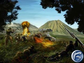 Ilustrační obrázek ke hře Original War