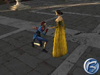 Casanova: Duel of the Black Rose