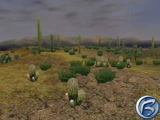Obrázek ze hry připravované kompletně týmem SCS Software