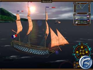 Age of Sail II