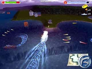 Battleship - Surface Thunder