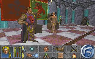 Elder Scrolls: Daggerfall