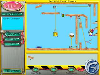 Return of the Incredible Machine: Contraptions