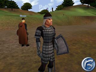 Dark Age of Camelot