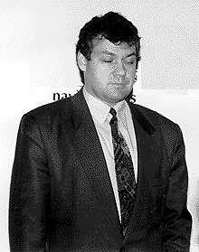 Mjr. ing. Jiří Dastych