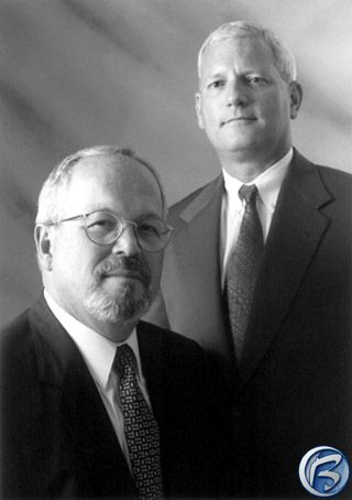 Zakladatelé Ecrix Corporation Juan Rodriguez a Kelly Beavers