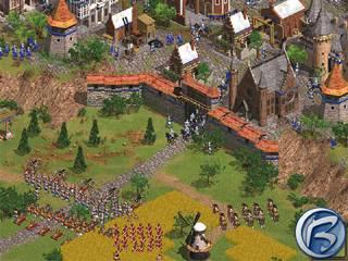 European Wars: Cossacks