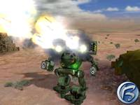 MechWarrior4: Vengeance