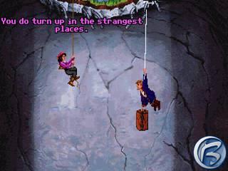 Monkey Island 2: LeChuck´s Revenge