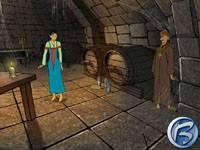 Pohádka o Mrazíkovi, Ivanovi a Nastěnce