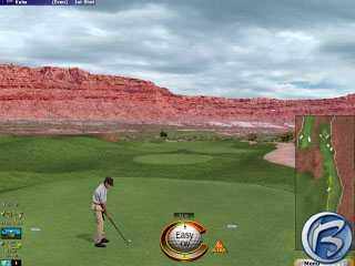 Microsoft Golf 2001