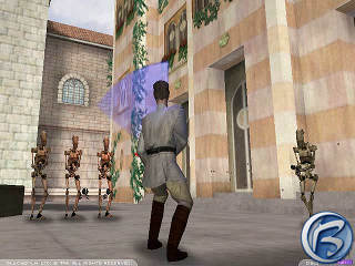 Star Wars Episode 1: Obi-Wan