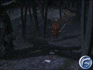 Blair Witch Volume 2: Coffin Rock