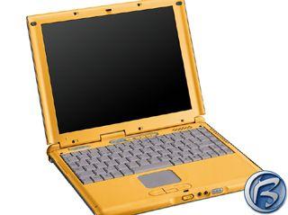 Ultralehký notebook ASUS S8280