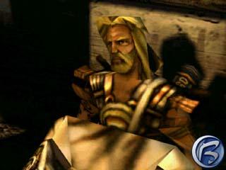 Tak tady máme našeho velkého hrdinu Heritiase, toho času zavřeného v base