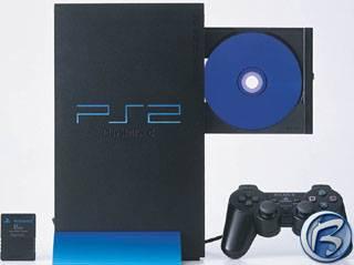 Pohled na PlayStation 2