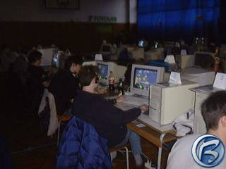 ProStarCraft Tournament Winter2k
