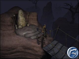 Blair Witch Volume 3: Elly Kedward