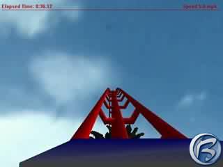 Roller Coaster Factory