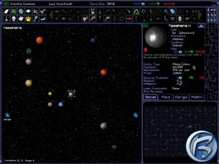 Space Empires IV