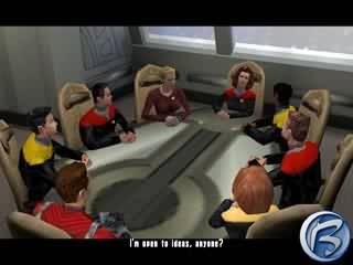 Star Trek: Elite Force