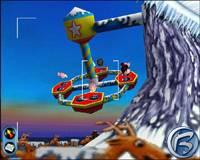 Theme Park Inc.