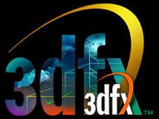 Logo 3Dfx