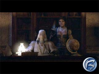 Raven a Samhayne: Kráska a zvíře. Nebo je to naopak?