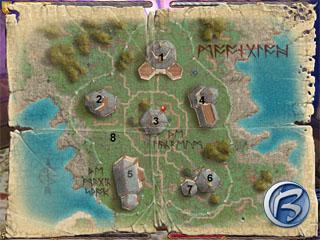 Mapka Moonglowu