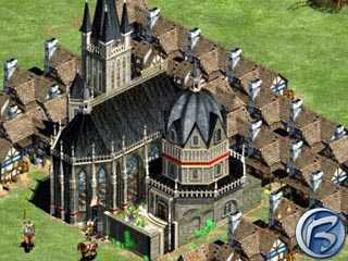 Age of Empires 2 - The Age of Kings - BRITOVÉ