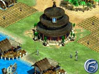 Age of Empires 2 - The Age of Kings - ČÍŇANÉ