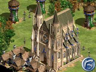 Age of Empires 2 - The Age of Kings - FRANCOUZI