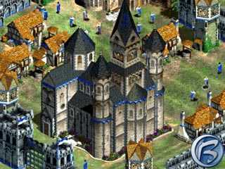 Age of Empires 2 - The Age of Kings - GERMÁNI