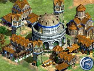 Age of Empires 2 - The Age of Kings - GÓTOVÉ