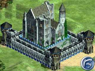 Age of Empires 2 - The Age of Kings - KELTOVÉ