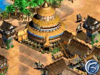 Age of Empires 2 - The Age of Kings - MONGOLOVÉ