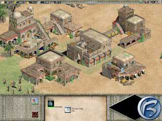 Age of Empires 2 - Age of Kings