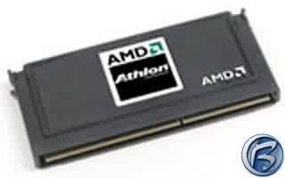 Athlon - 1,1 GHz