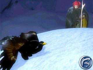 Obrázek ze hry Atlantis 2
