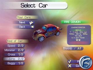 Beetle Crazy Cup - VW Brouk 100x jinak