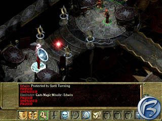Baldur's Gate II - Shadows of Amn