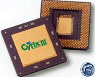 Procesor Cyrix